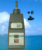 DT-2235A 接觸轉速表
