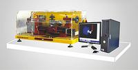 SA-18T计算机直控台式数控教学车床