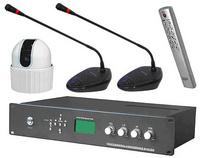 手拉手会议跟踪摄像系统