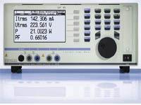 单相高精度电能/功率分析仪LMG95