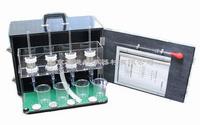 DIK-4012四點式土壤透水性測定儀