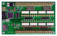 CAN總線I/O擴展卡 E1044(R)