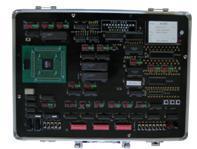 TEC-XP8计算机组成原理实验系统