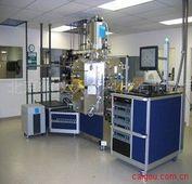 DE3000 Multi Chamber Thin Film Deposition System电子束磁控溅射联合薄膜沉积系统