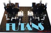PLC光分路器对准封装系统 平面光波导PLC光分路器对准封合封装设备