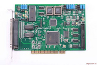 科尔特PCI 总线多功能模入模出接口卡
