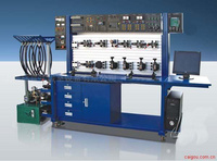 BP-02型智能化液壓傳動實驗臺
