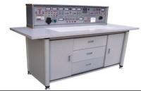 SXK-745E 通用電子實驗與電子技能實訓考核實驗室成套設備