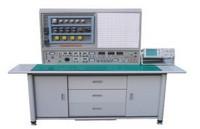 SXKL-745C 通用電工、電子、電拖實驗與電工、電子、電拖技能綜合實訓考核裝置
