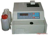 SBA-50B葡萄糖/乳酸/谷氨酸/乙醇分析仪