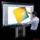 液晶触摸式电子黑板