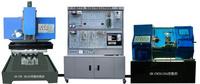 机电一体化实验室设备、数控车床、数控铣床、透明电机变压器模型