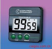 美国进口Traceable认证99分/59秒电子计时器秒表定时器