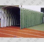足球场防护通道(1114)