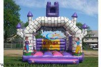 供应室外大型游乐pk10计划 儿童充气城堡