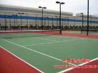 供应硅PU篮球场、硅PU网球场、硅PU羽毛球场、硅PU排球场