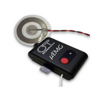 微型單通道肌電信號數據采集器