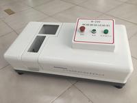 塑料摩擦磨損試驗機