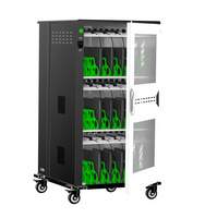电脑充电柜 集中式充电柜 充电机柜 教室配套充电柜