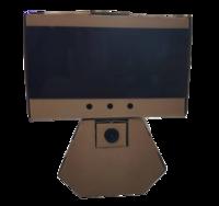 度乐乐教学机器人硬件