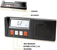 数显坡度仪/数显倾角仪