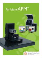 Ambient AFM 环境原子力显微镜