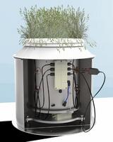 ENVIDATA-ET原位蒸散網絡化觀測系統