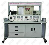 DICE-CX1电子技能及生产工艺流水线创新实训台