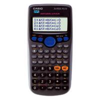 函数科学fx-95ES PLUS