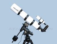 大观R127 F6.5天文望远镜