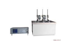 热变形维卡温度测定仪