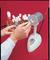 注射针红外线加热消毒器