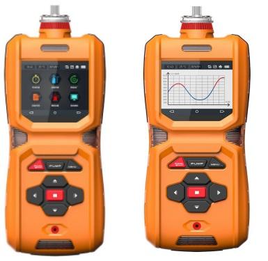 便携式口罩熔喷布颗粒物过滤效率测试仪 型号:MHY-30170