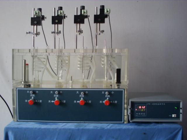 MHY-27143型     恒溫平滑肌槽