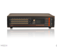 2通道的力矩/力量測試系統3.0版MISO II