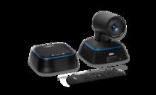 圓展AVer VC322攝像機 Full HD 1080USB云視頻會議高清攝像機網絡攝像機全向麥克風