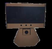 度樂樂教學機器人硬件