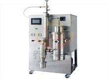 乔跃 多物料小型喷雾干燥机 JOYN-8000T 自带记忆功能/内置进口全无油空压机