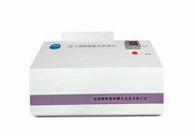 JZ-1型粉体振实密度仪