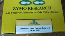 zymo  Zymoprep? Yeast Plasmid Miniprep II (50 Preps) D2004