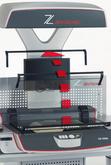 賽數OS12002 A2彩色書刊掃描儀技術介紹