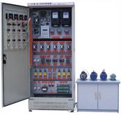 SB-251型中級電工電拖實訓考核裝置