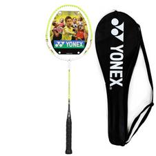 【尤尼克斯】B6500I 黄 尤尼克斯YONEX 羽毛球拍单拍