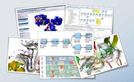 BIOVIA Discovery Studio 药物设计软件平台