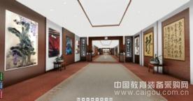 空間場景3D建模/虛擬現實