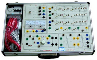 DICE-DGB型电工技术实验仪