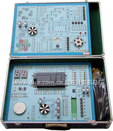 DICE-PLCO2型可编程控制器实验仪