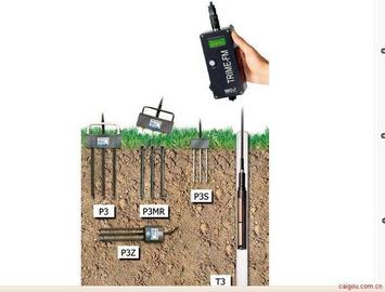 TRIME-FM便携式土壤水分速测仪