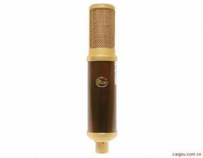 大震膜电容话筒