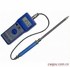 手持式水分测定仪/木粉水分仪/木屑水分仪/木粉锯末水分测定仪